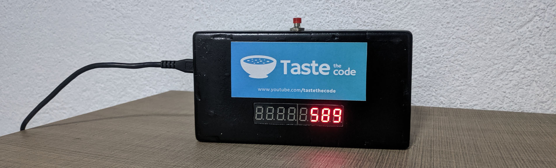 Making an accurate YouTube Subscriber Counter
